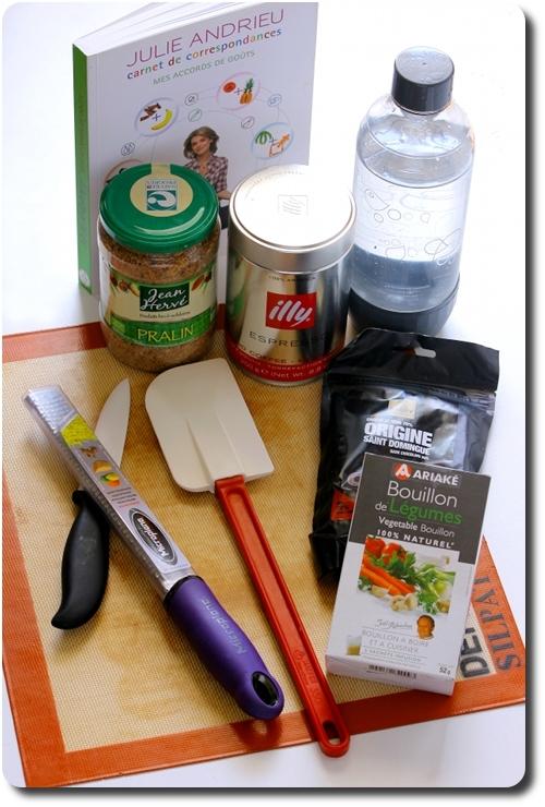 Dix incontournables dans ma cuisine petits outils et for Cuisine outils