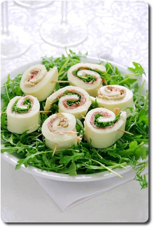 spécialité italienne culinaire