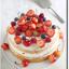 Naked cake aux fruits rouges (gâteau à étages)